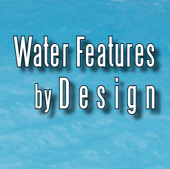 water features by design