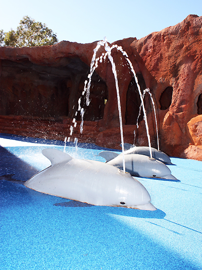 Water Parks Water Playgrounds Australia
